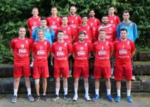 TSV Zizishausen Männer 3