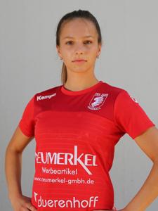 Kyra Klein