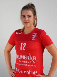 Jemima Reines