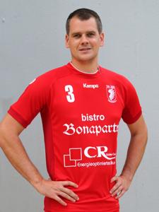 Marc Hauber