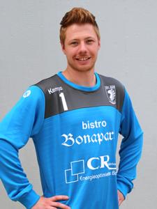 Daniel Hoss