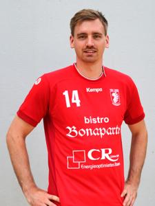 Mark Reinl