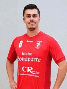 Dario Ziehl