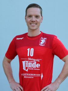 Martin Feuchter
