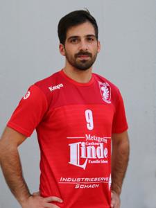 Daniele Sergi