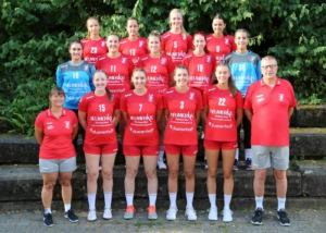 TSV Zizishausen Frauen 1