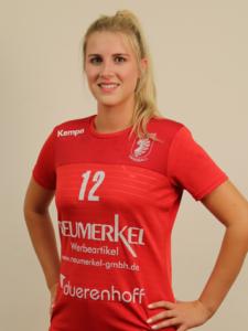 Jemina Reines