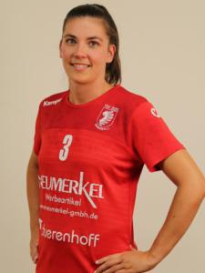 Melanie Schietinger