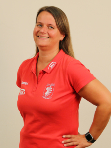 Sabine Deeg