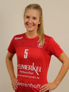 Teresa Müller