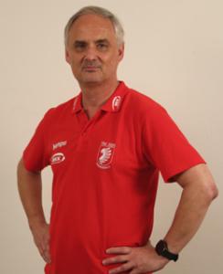 TSV Zizishausen Ausschuss Dietmar Guski