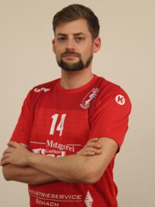 Sebastian Scholz
